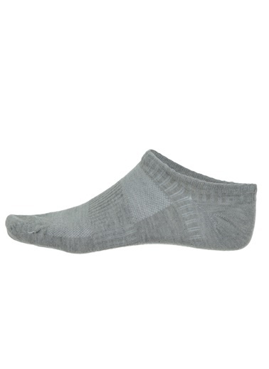 Yalı Spor Spor Çorap Gri